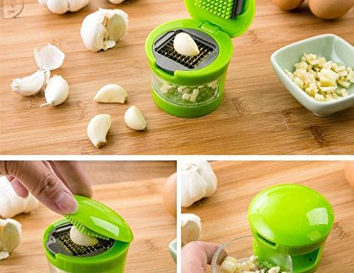 Good Advice For New Kitchen Gadgets
