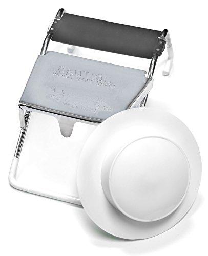 Kitchen Gadgets Stores: Heuck Feemster Original Vegetable Slicer, White