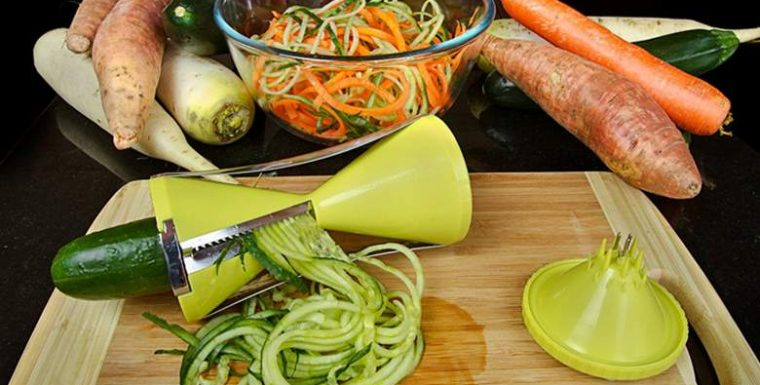 What Kitchen Gadgets Can Do For You